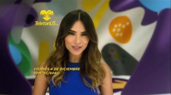 Teletón USA TV Spot, 'Llegó el momento de actuar por los niños' [Spanish] - Thumbnail 7