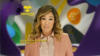 Teletón USA TV Spot, 'Llegó el momento de actuar por los niños' [Spanish] - Thumbnail 8