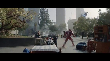 Playmation Marvel Avengers TV Spot, 'Armor Up'