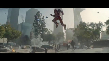 Playmation Marvel Avengers TV Spot, 'Armor Up' - Thumbnail 7