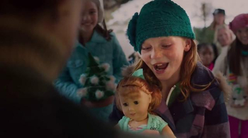 American Girl TV Spot, 'Gift' - Thumbnail 7