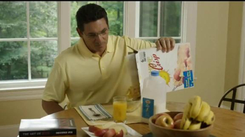 USAA TV Spot, 'Coach Ron Rivera Takes Risks: Bad Date' - Thumbnail 1