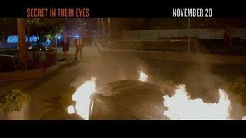 Secret in Their Eyes - Alternate Trailer 3
