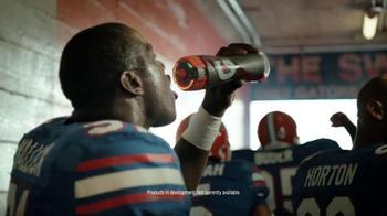 Gatorade TV Spot, 'Moving the Game Forward' Feat. Usain Bolt, Dwyane Wade - Thumbnail 10