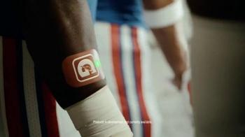 Gatorade TV Spot, 'Moving the Game Forward' Feat. Usain Bolt, Dwyane Wade - Thumbnail 9