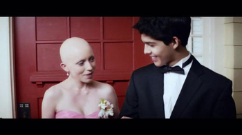 American Cancer Society TV Spot, 'Advantage Humans: Courage' - Thumbnail 8