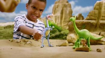 The Good Dinosaur Action Figures TV Spot, 'Galloping Butch' - Thumbnail 5