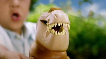 The Good Dinosaur Action Figures TV Spot, 'Galloping Butch' - Thumbnail 6