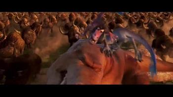 The Good Dinosaur Action Figures TV Spot, 'Galloping Butch' - Thumbnail 7
