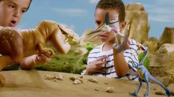The Good Dinosaur Action Figures TV Spot, 'Galloping Butch' - Thumbnail 8