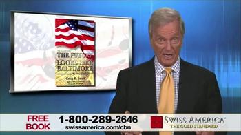 Swiss America TV Spot, 'I've Seen the Future' Featuring Pat Boone - Thumbnail 9