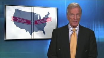 Swiss America TV Spot, 'I've Seen the Future' Featuring Pat Boone - Thumbnail 1