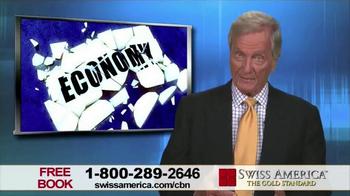 Swiss America TV Spot, 'I've Seen the Future' Featuring Pat Boone - Thumbnail 5