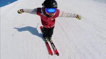 GoPro HERO4 TV Spot, 'Emma's Huge Backflip' Featuring Emma Dahlström - 317 commercial airings