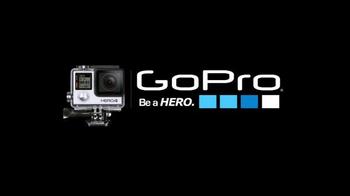 GoPro HERO4 TV Spot, 'Emma's Huge Backflip' Featuring Emma Dahlström - Thumbnail 2