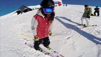GoPro HERO4 TV Spot, 'Emma's Huge Backflip' Featuring Emma Dahlström - Thumbnail 3