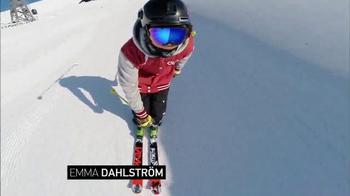 GoPro HERO4 TV Spot, 'Emma's Huge Backflip' Featuring Emma Dahlström - Thumbnail 4