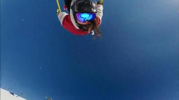 GoPro HERO4 TV Spot, 'Emma's Huge Backflip' Featuring Emma Dahlström - Thumbnail 6