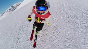 GoPro HERO4 TV Spot, 'Emma's Huge Backflip' Featuring Emma Dahlström - Thumbnail 9