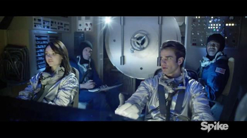 Supercuts TV Spot, 'Spike: Space Mission' - Thumbnail 1