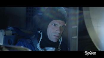 Supercuts TV Spot, 'Spike: Space Mission' - Thumbnail 2