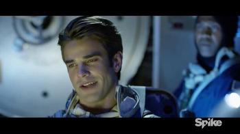 Supercuts TV Spot, 'Spike: Space Mission' - Thumbnail 3