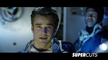 Supercuts TV Spot, \'Spike: Space Mission\'