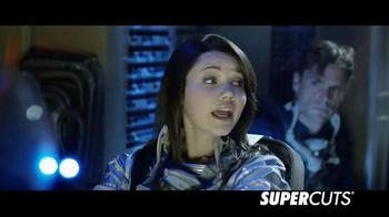 Supercuts TV Spot, 'Spike: Space Mission' - Thumbnail 5