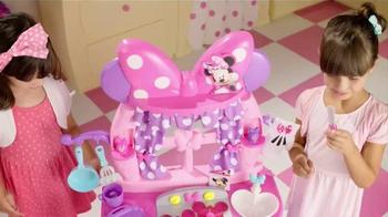 Disney Minnie Sweet Surprises Kitchen: Time to Eat thumbnail
