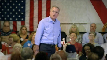 Right to Rise USA TV Spot, 'Doer' Featuring Jeb Bush - Thumbnail 1