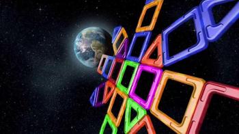 Magformers TV Spot, 'Earth' - Thumbnail 4
