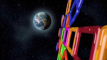Magformers TV Spot, 'Earth' - Thumbnail 5