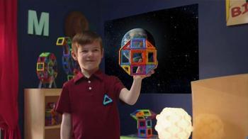 Magformers TV Spot, 'Earth' - Thumbnail 7