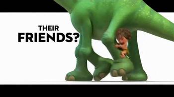 The Good Dinosaur - Alternate Trailer 23