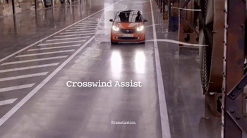 2016 smart fortwo TV Spot, 'Safety' - Thumbnail 4