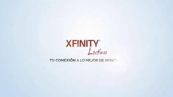 XFINITY Latino TV Spot, 'Programación en español' [Spanish] - Thumbnail 7