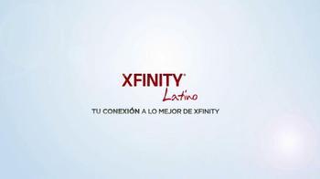 XFINITY Latino TV Spot, 'Programación en español' [Spanish] - Thumbnail 1