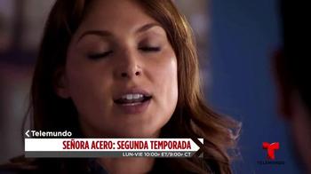XFINITY Latino TV Spot, 'Programación en español' [Spanish] - Thumbnail 3