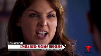 XFINITY Latino TV Spot, 'Programación en español' [Spanish] - Thumbnail 4