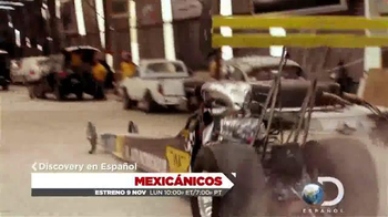 XFINITY Latino TV Spot, 'Programación en español' [Spanish] - Thumbnail 5