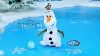 Disney Frozen Ultimate Olaf: Frozen Friend thumbnail