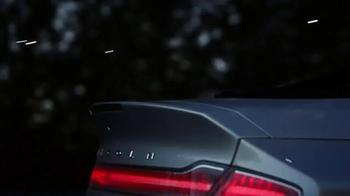 Lincoln Wish List Sales Event TV Spot, 'Shooting Star' - Thumbnail 3