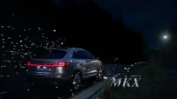 Lincoln Wish List Sales Event TV Spot, 'Shooting Star' - Thumbnail 5