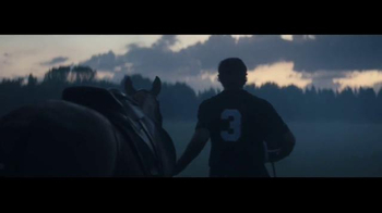 Jaeger-LeCoultre TV Spot, 'The Greatest Moments of Our Time' - Thumbnail 1