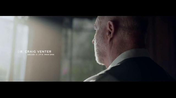 Jaeger-LeCoultre TV Spot, 'The Greatest Moments of Our Time' - Thumbnail 3