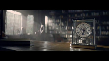Jaeger-LeCoultre TV Spot, 'The Greatest Moments of Our Time' - Thumbnail 4