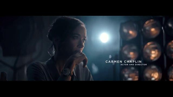 Jaeger-LeCoultre TV Spot, 'The Greatest Moments of Our Time' - Thumbnail 5
