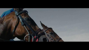 Jaeger-LeCoultre TV Spot, 'The Greatest Moments of Our Time' - Thumbnail 6