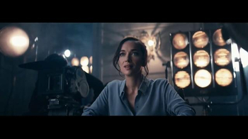 Jaeger-LeCoultre TV Spot, 'The Greatest Moments of Our Time' - Thumbnail 7