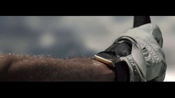 Jaeger-LeCoultre TV Spot, 'The Greatest Moments of Our Time' - Thumbnail 8